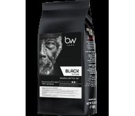 """Кофе """"Black (черный)"""" BW, зерновой свежеобжаренный, 100% арабика, 1кг"""
