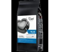 """Кофе """"Blue (синий)"""" BW, зерновой свежеобжаренный, бленд, 1кг"""