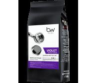 """Кофе """"Violet (фиолетовый)"""" BW, зерновой свежеобжаренный, бленд, 1кг"""