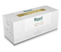 "Чай пакет. на чайник Sigurd ""Имбирь-лимон зеленый"" 15*5 гр."