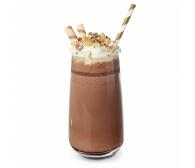 """Смесь сухая для коктейлей """"Шоколадный""""  (8 упаковок по 1,25 кг.), 10 кг"""