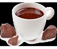 """Смесь сухая молочная для горячего шоколада """"Молочный шоколад"""", 0,5кг."""