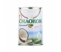 Кокосовое молоко с пониж. содержанием жира CHAOKOH,400мл,ж/б