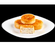 Сырники (замороженные) Creative Kitchen, (70г*4шт) 280г