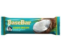 """Батончик протеиновый """"Base Bar"""" со вкусом Кокоса, 60г"""