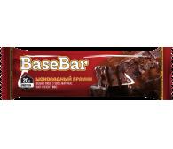 """Батончик протеиновый """"Base Bar"""" со вкусом Шоколадный Брауни, 60г"""