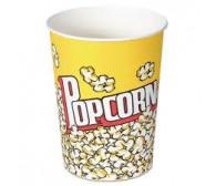 V32, Стакан для попкорна, 1000 мл, 100 шт