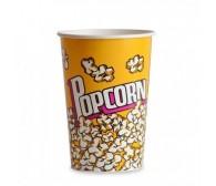V46, Стакан для попкорна, 1250 мл, 100 шт