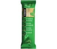 """Батончик протеиновый """"Ёбатон"""" со вкусом миндаля в шоколадной глазури, 50г"""